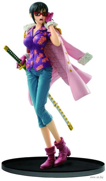"Фигурка ""One Piece Tashigi"" — фото, картинка"