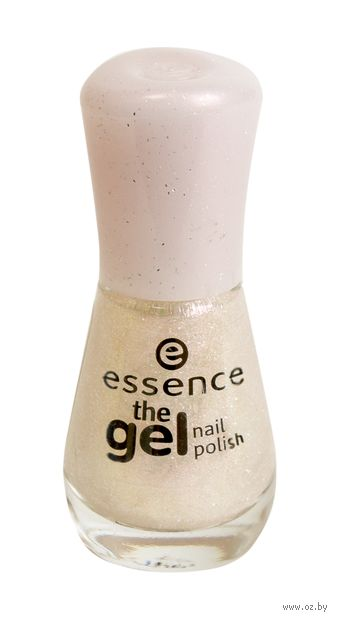 "Лак для ногтей ""The Gel Nail Polish"" (тон: 111) — фото, картинка"