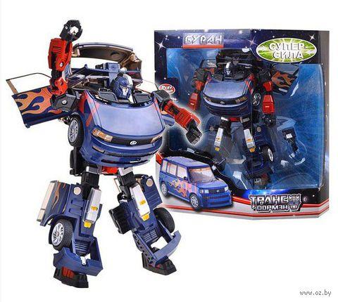 "Робот-трансформер ""Буран"""