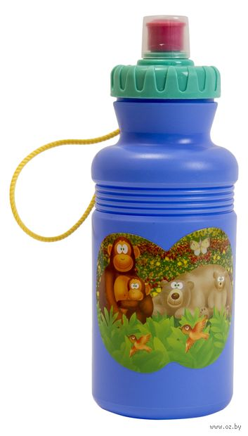 Бутылка для воды (650 мл; арт. VT19-11317) — фото, картинка