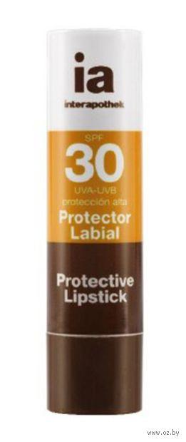 """Бальзам для губ """"Protective"""" SPF 30 — фото, картинка"""