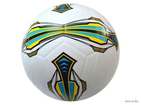 Мяч футбольный (арт. S17) — фото, картинка