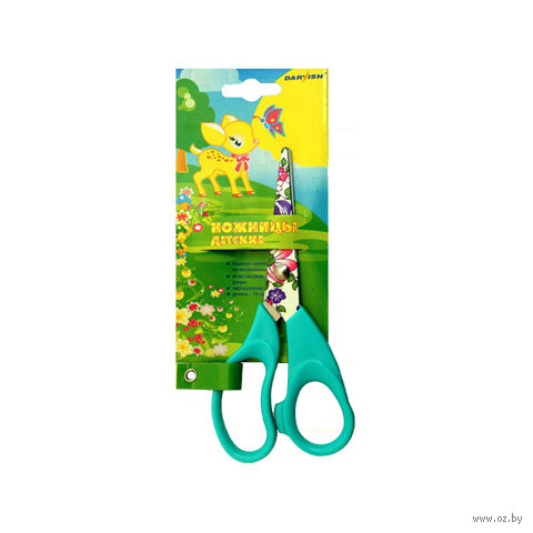 "Ножницы ""Darvish"" (14 см; арт. DV-2004A)"