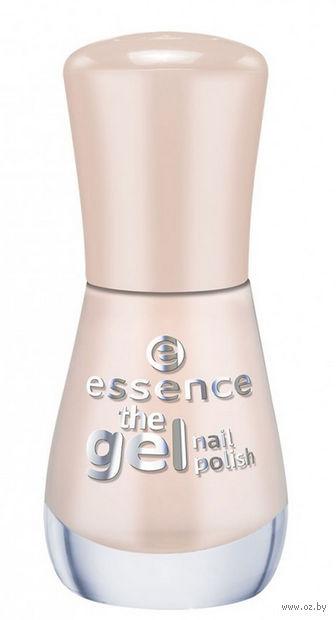 "Лак для ногтей ""The gel nail polish"" (тон 54; 8 мл)"