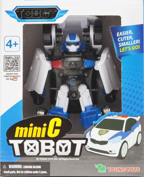 """Игрушка """"Mini Tobot C"""" — фото, картинка"""