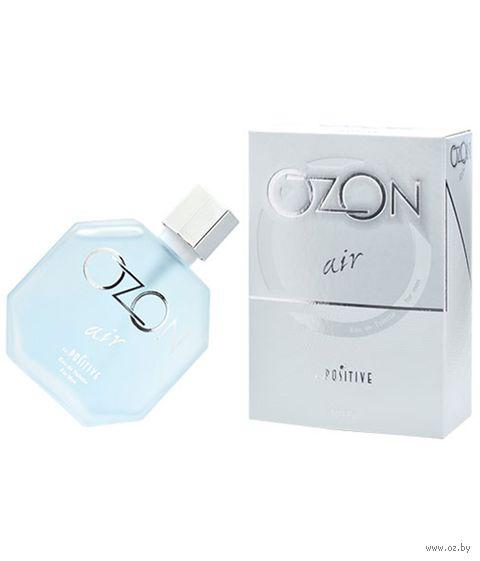 "Туалетная вода для мужчин ""Ozon Air"" (85 мл) — фото, картинка"