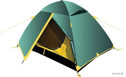 """Палатка """"Scout 3"""" (V2) — фото, картинка"""