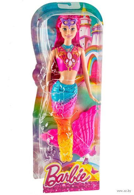 """Кукла """"Барби. Русалочка"""" (арт. DHM47) — фото, картинка"""