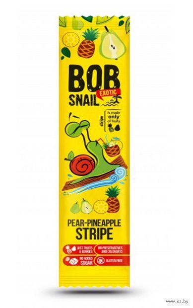 "Страйпсы Bob Snail ""Груша-ананас"" (14 г) — фото, картинка"