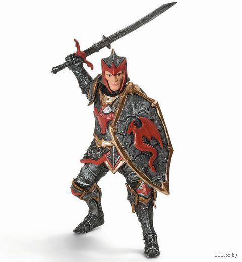 "Фигурка ""Рыцарь Дракона с мечом"" (11,5 см)"