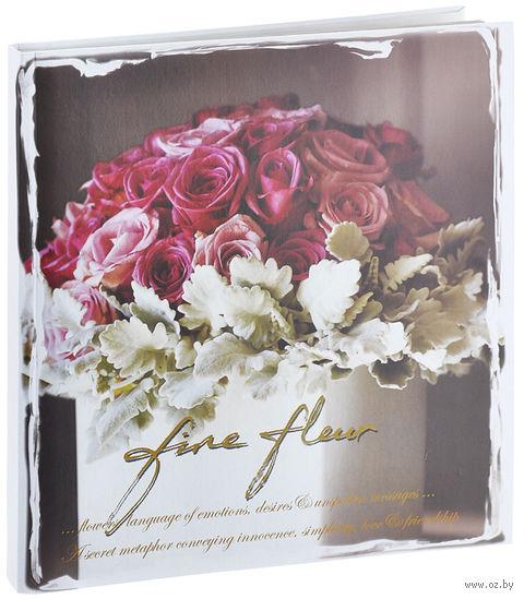 "Фотоальбом ""Fine Fleur"" — фото, картинка"