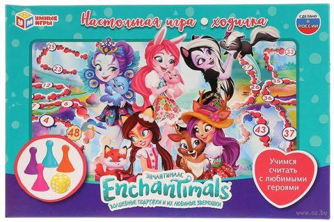 Ходилка. Enchantimals — фото, картинка