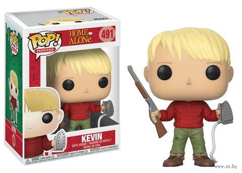 """Фигурка """"Home Alone. Kevin"""" — фото, картинка"""