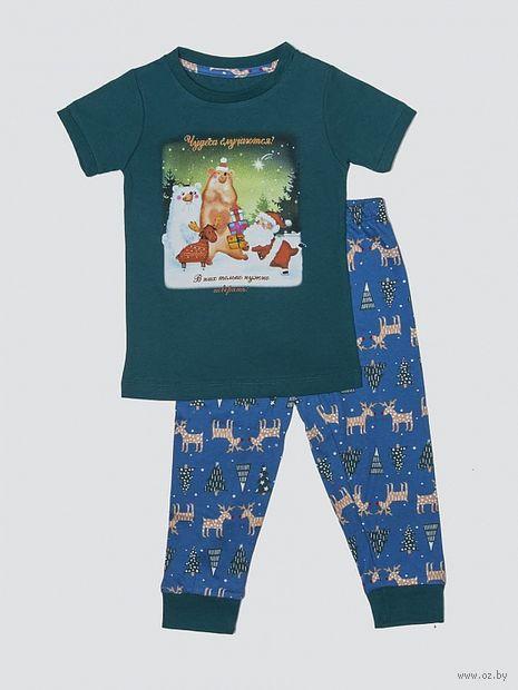 """Пижама детская """"563310"""" — фото, картинка"""