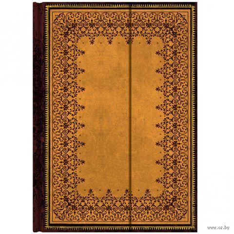 """Записная книжка Paperblanks """"Рельефное тиснение"""" в линейку (формат: 130*180 мм, средний)"""