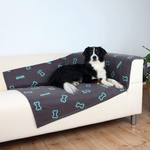 """Подстилка для собак """"Barney"""" (150х100 см; арт. 37185) — фото, картинка"""
