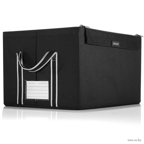 "Коробка для хранения ""Storagebox"" (M, black)"