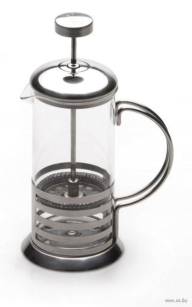 Кофейник с прессом (350 мл; арт. 1106800) — фото, картинка
