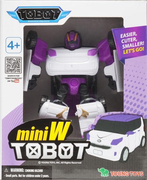 """Игрушка """"Mini Tobot W"""" — фото, картинка"""