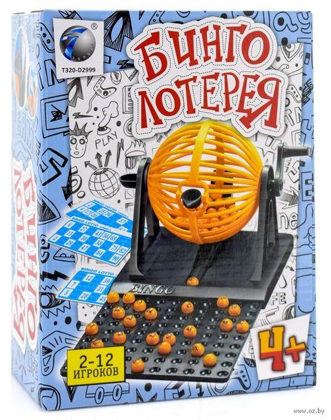 Бинго лотерея (арт. 8021AB) — фото, картинка