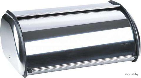 Хлебница металлическая (430х260х190 мм)