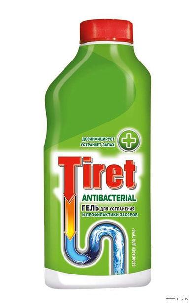 """Средство для прочистки канализационных труб """"Антибактериальный"""" (500 мл)"""