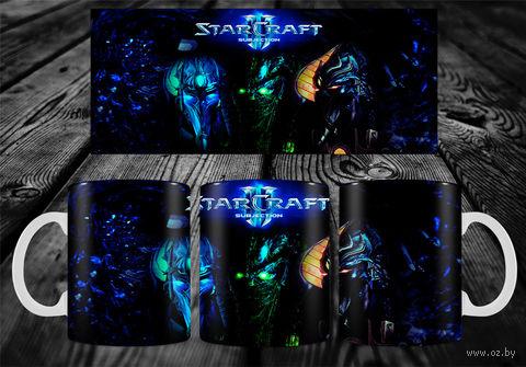 """Кружка """"StarCraft"""" (art. 8)"""