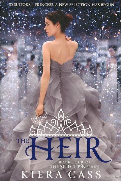 The Heir — фото, картинка