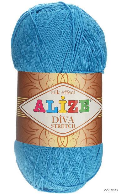ALIZE. Diva Stretch №245 (100 г; 400 м) — фото, картинка