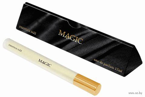 "Парфюмерная вода для женщин ""Prestige №22. Magic"" (17 мл) — фото, картинка"