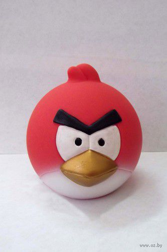 "Игрушка для купания ""Птица Рэд"" — фото, картинка"
