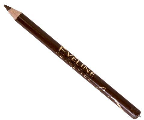 """Карандаш для бровей """"Eyebrow pencil"""" (тон: светлый коричневый) — фото, картинка"""