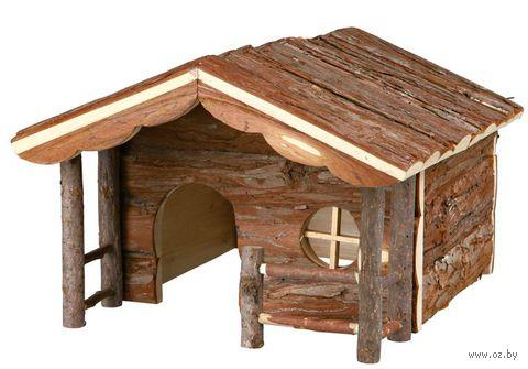 """Домик деревянный для грызунов """"Knut"""""""