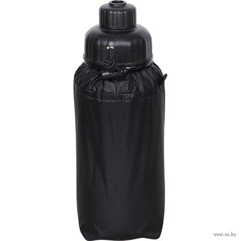 Карман съемный на лямку (черный)