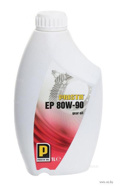 "Масло трансмиссионное Prista ""EP"" 80W-90 (1 л) — фото, картинка"