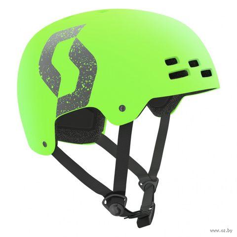 "Шлем защитный ""Jibe"" (зелёный) — фото, картинка"