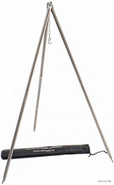 Тренога костровая в чехле (100 см; арт. TR-03) — фото, картинка