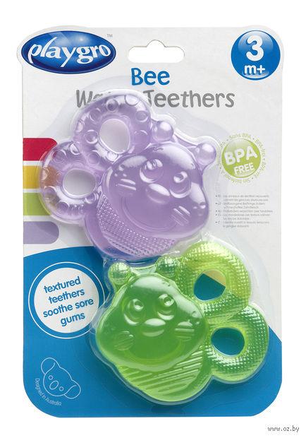 """Прорезыватель охлаждающий """"Пчелки"""""""