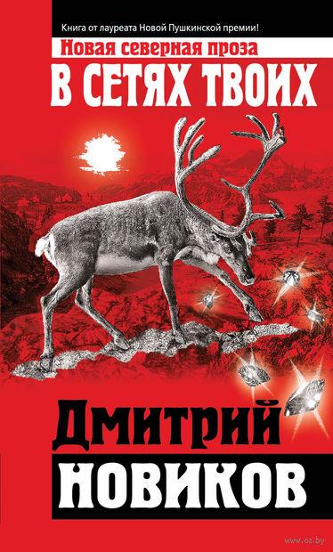В сетях Твоих. Дмитрий Новиков