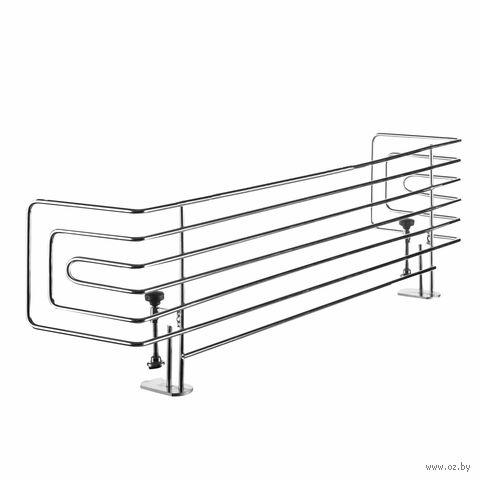 """Защитный барьер для плиты """"Решетчатый"""" (60 см) — фото, картинка"""