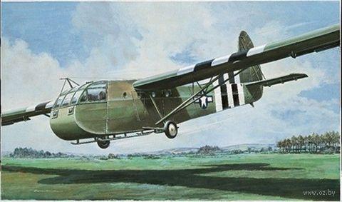 """Планер """"WACO CG-4A"""" (масштаб: 1/72) — фото, картинка"""