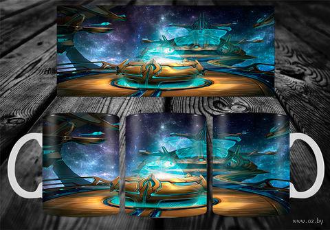 """Кружка """"StarCraft"""" (art.17)"""