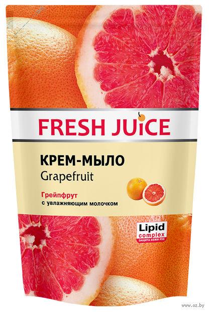 """Жидкое мыло """"Грейпфрут"""" (460 мл, дой-пак)"""