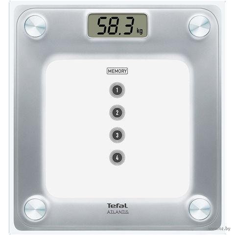 Напольные весы Tefal PP3020 Atlantis — фото, картинка