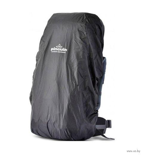 """Накидка на рюкзак """"Raincover 35-55L"""" (35-55 л; чёрная) — фото, картинка"""