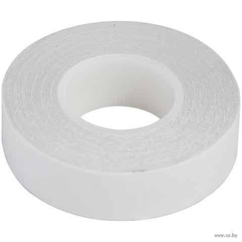 Клейкая лента двусторонняя (15 мм х 10 м)