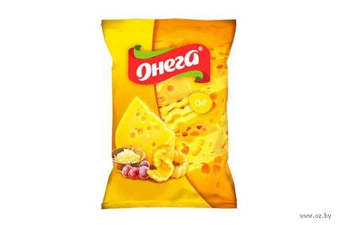"Снеки ""Онега. Со вкусом сыра"" (75 г) — фото, картинка"