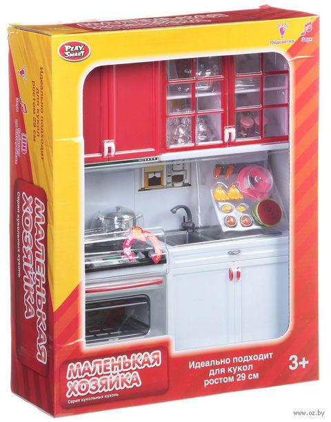 """Игровой набор """"Кухня. Маленькая хозяйка"""" (арт. Д39885)"""