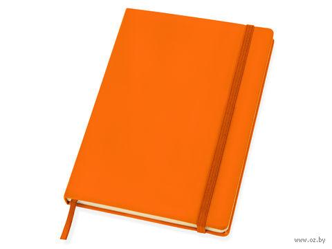 """Блокнот в линейку """"Vision"""" (А5; оранжевый) — фото, картинка"""