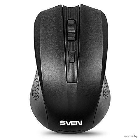 Мышь беспроводная Sven RX-300 — фото, картинка